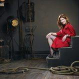 Katherine Mayfair, sexta temporada