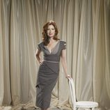Katherine Mayfair, interpretada por Dana Delany