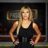 Luján Argüelles es la presentadora de 'Password' en Cuatro