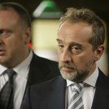 Fernando Albizu y Gonzalo de Castro en 'Doctor Mateo'