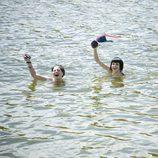 ¡Bañadores fuera!