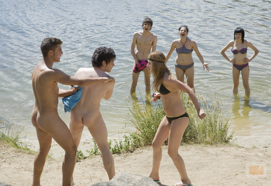 Física o Química' al desnudo
