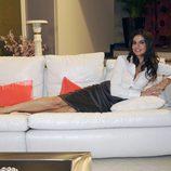 Cristina Peña es Soledad en 'Somos cómplices' la serie de antena 3