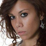 La bailarina Nerea San Martin