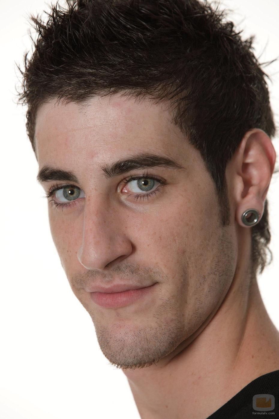 El bailarín Sergio Ruiz - 12767_sergio-ruiz