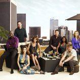 Tercera temporada de 'Private Practice'