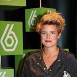 Tania Llasera en laSexta