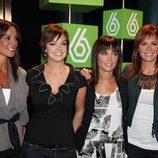 Las chicas de 'laSexta Noticias'