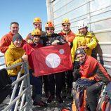 Desafío extremo en el Mont Blanc