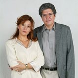 Antonio Dechent y Chiqui Fernández de 'La familia mata'
