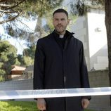 Roberto Enríquez protagoniza 'Quart'