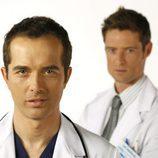 El actor Mariano Alameda interpreta al Doctor Álvaro Navarro en 'CLA. No somos ángeles'