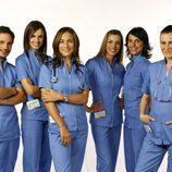 Enfermeras No somos ángles