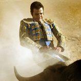 Paquirri corneado por un toro