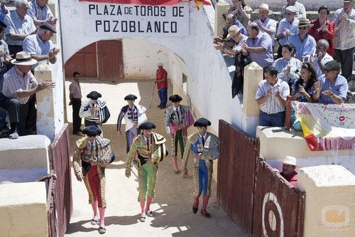 Paquirri en Pozoblanco