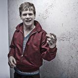Jack O'Connell en Skins