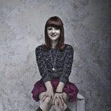 Emily Fitch en la serie 'Skins'