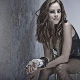 Kaya Scodelario en 'Skins'