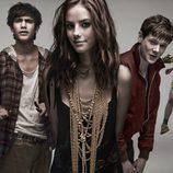 Tercera temporada de 'Skins'