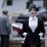Natalia Verbeke en una escena de 'Doctor Mateo'