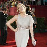 Jane Krakowski en los Premios Emmy 2009