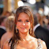 Eva La Rue en los Emmy 2009