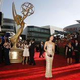 Sandra Oh en los Emmy 2009