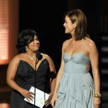 Chandra Wilson y Kate Walsh