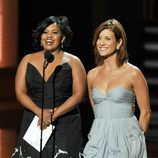 Kate Walsh y Chandra Wilson