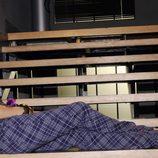 La actriz Andrea Duro es Yoli en 'Fisica o Química'