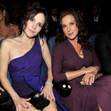 Mary Louise Parker y Elizabeth Perkins