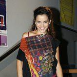 Sandra Blázquez (Alma en 'FOQ')