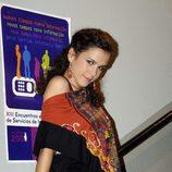 Sandra Blázquez es Alma en la serie 'Física o Química'