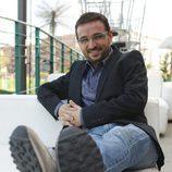 Jordi Évole, El Follonero