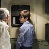 Carlos trabaja en un cine en 'Cuéntame cómo pasó'