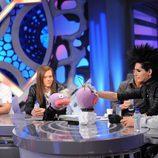 Los miembros de Tokio Hotel en 'El Hormiguero'
