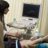 Examen médico de Paula