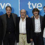 Presentación de 'El crimen de los Marqueses de Urquijo'
