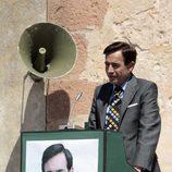 El discurso de Antonio en 'Cuéntame'