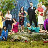 Ugly Betty: cuarta temporada