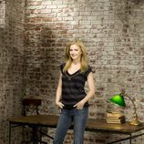 Emily VanCamp en 'Cinco Hermanos'