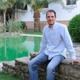 Carlos Alcaide en 'Granjero busca esposa'