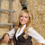 Luján Argüelles, presentadora de 'Granjero busca esposa' en Cuatro