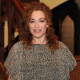 Cristina Marcos en 'El internado'