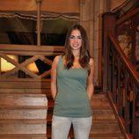 Elena Furiase en la sexta temporada de 'El internado'