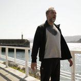 Gonzalo de Castro en una escena de 'Doctor Mateo'