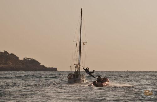 Punta Escarlata