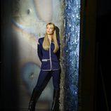 Laura Vandervoort en 'V', la serie de ABC