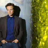 Scott Wolf en una imagen promocional de 'V'