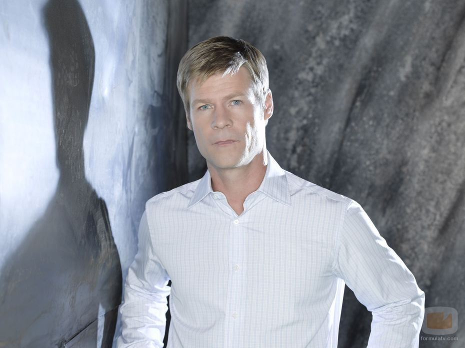 Joel Gretsch - Wallpaper Actress